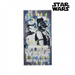 Plážová deka - Star Wars 57136 - 140x70 cm