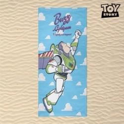 Plážová deka - Toy Story - Příběh hraček 70811 - 180x90 cm