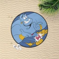 Plážová deka - Princesses Disney 78078 - 130 cm
