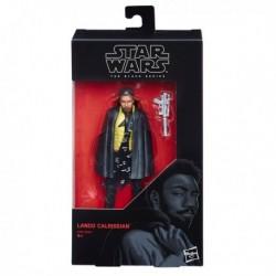 Akční figurka - Star Wars - Lando Calrissian - The Black Series - Hasbro