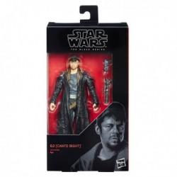 Akční figurka - Star Wars E8 - Dj Canto Bright - Hasbro