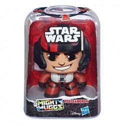 Akční figurka - Star Wars - Poe - Hasbro