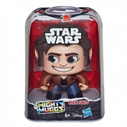 Akční figurka - Star Wars - Han Solo - Hasbro