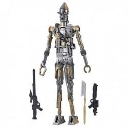 Ační figurka - Star Wars E5 - Sable Ig88 - Hasbro