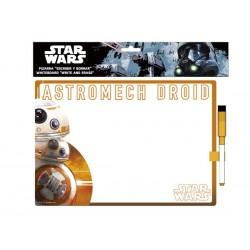 Kreslící tabulka - Star Wars BB-8