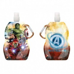 Lahev na pití s karabinou - The Avengers - 330 ml