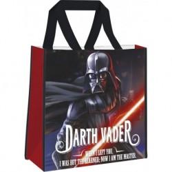 Dětská nákupní taška - Star Wars - Darth Vader - 38 cm - Euroswan