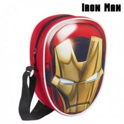 Taška přes rameno - Iron Man - The Avengers