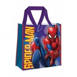Dětská nákupní taška - Spiderman - 38 cm - Euroswan