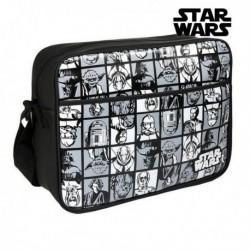 Taška přes rameno - Star Wars - černá