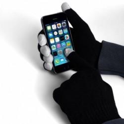 Rukavice pro ovládání dotykového telefonu