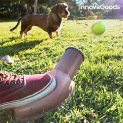 Vrhač míčků pro pejsky Playdog - InnovaGoods