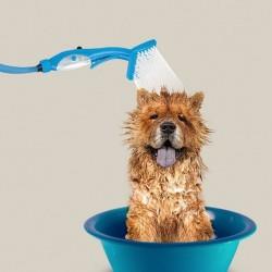 Hadice s kartáčem na mytí domácích mazlíčků - My Pet Brush