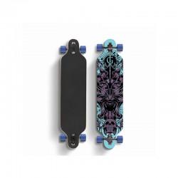 Longboard skate - InnovaGoods