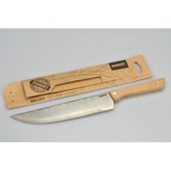 Nerezový kuchařský nůž - 20 cm - Banquet