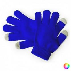 Dětské dotykové rukavice