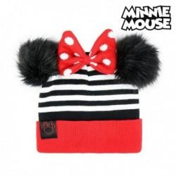 Dětská čepice - Minnie Mouse 2645