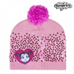 Dětská čepice - Vampirina 74286 - růžová