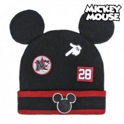 Dětská čepice - Mickey Mouse 74291 - černá