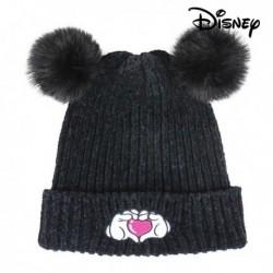 Dětská čepice - Mickey Mouse 74302 - černá