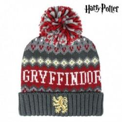 Dětská čepice - Harry Potter - Gryffindor - šedá