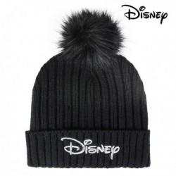 Dětská čepice - Disney - černá