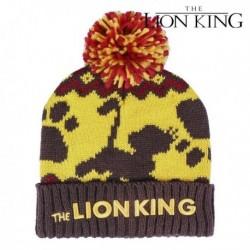 Dětská čepice - Lví král 74288