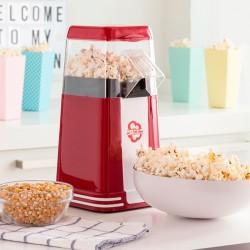 Popcornovač Hot & Salty Times - 1200 W - InnovaGoods