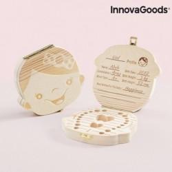 Krabička na vzpomínky pro dívky - InnovaGoods