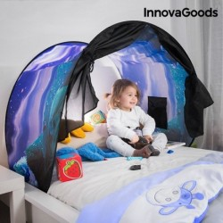 Dětský stan nad postel - InnovaGoods