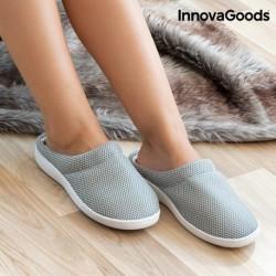 Gelové bačkory Comfort Bamboo - InnovaGoods