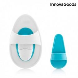 Elektrický exfoliační polštářek - InnovaGoods
