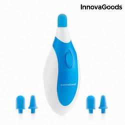 Přesný elektrický odstraňovač ztvrdlé kůže - InnovaGoods