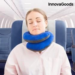Krční polštář s podpěrou brady - InnovaGoods