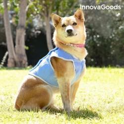 Chladivá vesta pro malé psy - S - InnovaGoods