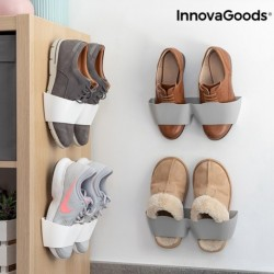 Nalepovací botník - 4 páry - InnovaGoods