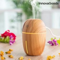 Zvlhčovač vzduchu Mini Aroma Diffuser - borovice - InnovaGoods
