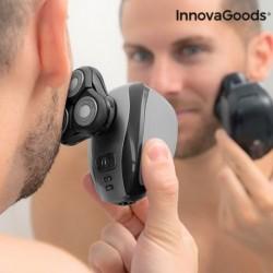 Dobíjecí ergonomický multifunkční holicí strojek 5 v 1 Shavestyler - InnovaGoods