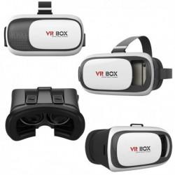 3D brýle pro virtuální realitu