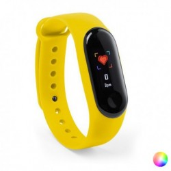 "Fitness náramek 146351, Bluetooth 4.0, 0,96"" TFT"