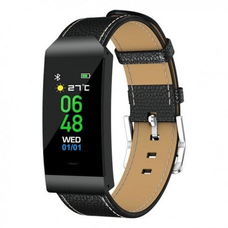 Fitness náramek Denver Electronics BFH-250, 0,96, Bluetooth 4.0, IP68
