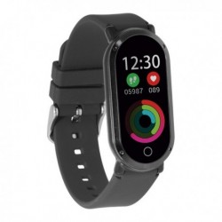 "Fitness náramek Fitness Band HR3, 0,96"" TFT, Bluetooth 4.0, IP67"