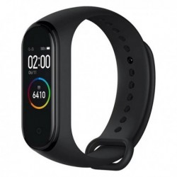 Fitness náramek Xiaomi Mi Smart Band 4, 0,95 AMOLED, Bluetooth 5.0