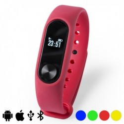 Fitness náramek, 0,42 LCD, Bluetooth