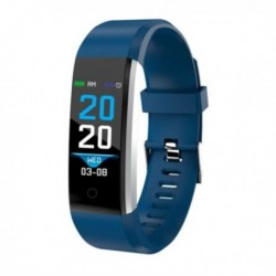 Fitness náramek BFH-16 - 0,96 - Bluetooth 4.0 - IP67 - Denver Electronics