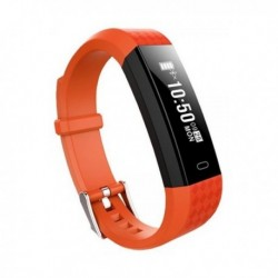 "Fitness náramek Brigmton BSport B1, 0,87"" OLED, Bluetooth 4.0, IP67"