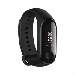 "Fitness náramek Xiaomi Mi Band 3.0, 0,78"", Bluetooth 4.2"