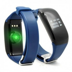 Fitness náramek BSport-14-A - 0,66 - OLED - Bluetooth 4.0 - IP67 - Brigmton