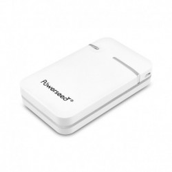 Powerbanka PS-6000S - 6000 mAh - Powerseed