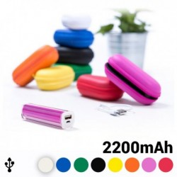 Powerbanka 144966 - 2200 mAh